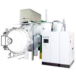 真空钎焊炉生产厂家,合愉(在线咨询),真空钎焊炉图片