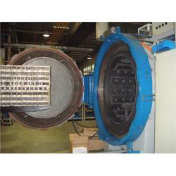 真空气淬炉厂家、东莞合愉机电设备公司、真空气淬炉图片