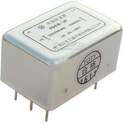 高性能PCB板安装EMI电源滤波器图片