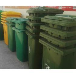 邳州塑料垃圾桶,@好运胶带厂家直销,塑料垃圾桶哪家好图片