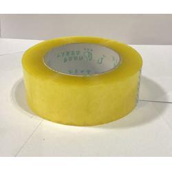 衢州米黄胶带,米黄胶带供应商,好运胶带质量可靠(优质商家)图片