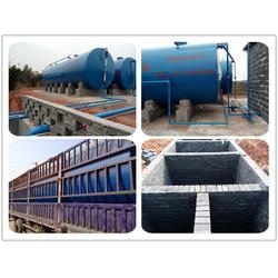 普陀区印染废水处理-印染废水处理设备报价-河南环源环保图片