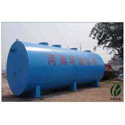 屠宰废水处理到一级a-河南环源环保-泰安屠宰废水处理图片