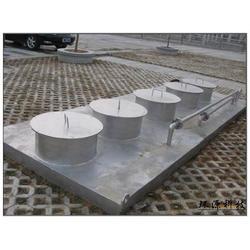 肉食品加工废水处理方案-潍坊食品加工废水处理-河南环源环保图片