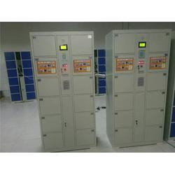 电子寄存柜(图),电子寄存柜厂家,重庆双桥电子寄存柜图片