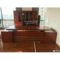 老板桌 经理桌 主管桌 迎宾台 经理桌厂家定制图片