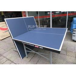 全新移动乒乓球桌 折叠球台出售送货上门图片