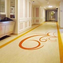 爱丁堡通透卷材地板-地板-南京世宽装饰图片