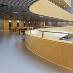 PVC运动地板厂-地板-南京世宽装饰工程图片