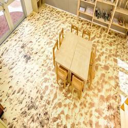 爱丁堡塑胶地板-地板-南京世宽装饰图片