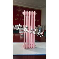 钢三柱暖气片规格型号_中春暖通_钢三柱暖气片图片