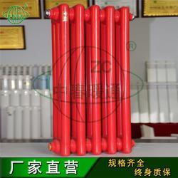 QFGZ303钢三柱暖气片、QF9B06、钢三柱暖气片图片