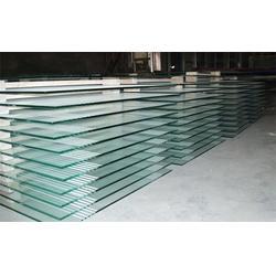 扬州钢化玻璃-南京超燃玻璃定制-隔墙板材钢化玻璃图片