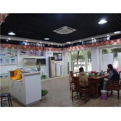 武汉子速机电、欧科空调多少钱、新洲欧科空调图片