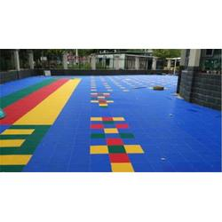 幼儿园拼装悬浮地板怎么样、阳光体育、幼儿园拼装悬浮地板