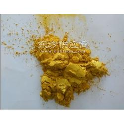 进口黄金粉默克金粉图片