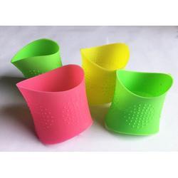 鑫明橡胶(图)、隔热硅胶杯套、硅胶杯套图片
