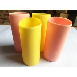 鑫明橡胶(图)|硅胶杯套多少钱|硅胶杯套图片