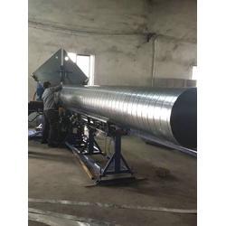 宗泰通风公司欢迎您来电|工业厂房排风通风管|永康厂房排风图片