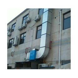 丽水油烟管道安装-宗泰竭诚为您服务-厨房油烟管道安装方法图片