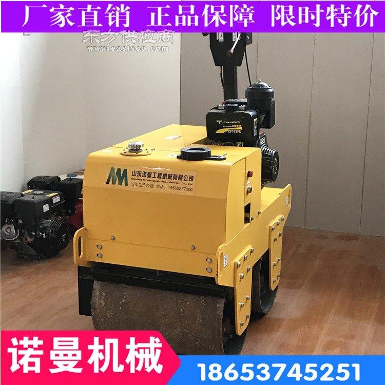 振动压路机现货提供 柴油压路机动力强实惠图片
