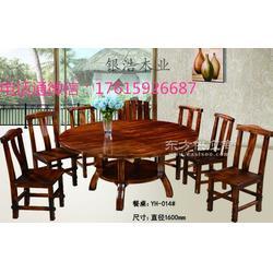 饭堂餐桌椅新款时尚实用 桌椅大全图片