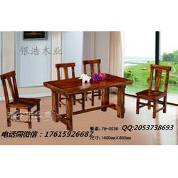 餐桌餐椅不锈钢,餐桌餐椅定制,厂家直销超低价图片