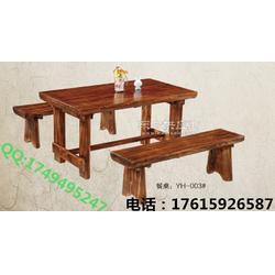 酒店餐桌椅家用家具安全放心绿色环保图片