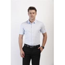 定制男衬衫-籁贝林(在线咨询)长沙男衬衫图片