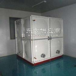玻璃钢保温消防水箱详细描述及安装窍门图片
