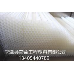 加工尼龙管 树脂管 润滑水管 小口径图片