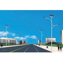 太阳能路灯-天煌照明-太阳能路灯厂家图片