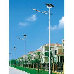 太阳能路灯,太阳能路灯电池厂家排名,天煌照明图片