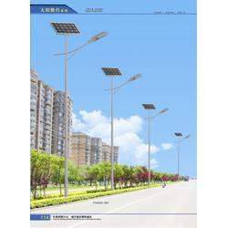 太阳能路灯-天煌照明(在线咨询)销售太阳能路灯图片