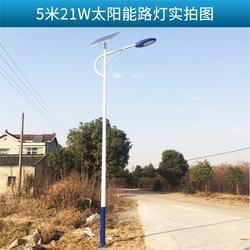 太阳能路灯、天煌照明、农村太阳能路灯图片