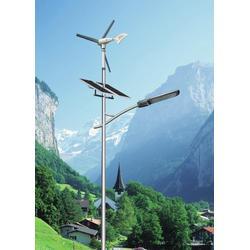 太阳能路灯-天煌照明-6米太阳能路灯价全套图片