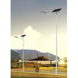太阳能路灯全套多少钱|太阳能路灯|天煌照明(查看)图片