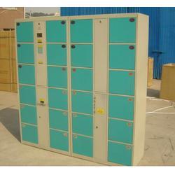 电子存包柜、重庆电子存包柜、渝威杰金属制品厂家图片