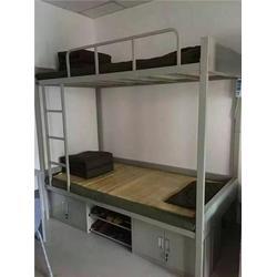床、钢制铁床、渝威杰金属制品图片