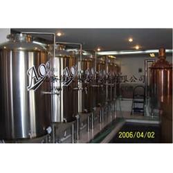 北京啤酒设备_航天碧尔_啤酒设备图片