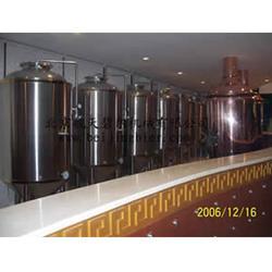 304不锈钢德国啤酒设备_北京航天碧尔_啤酒设备图片