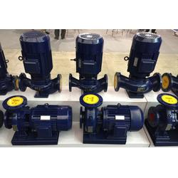 乐山ISG50-160A卧式管道泵、石保泵业图片