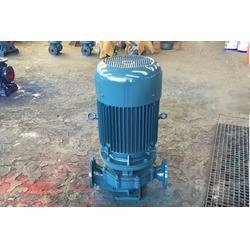 离心泵选型-昭通ISG65-125A立式管道泵图片