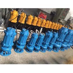 石保泵业(多图)、郑州50WQ30-25-4矿用污水泵图片