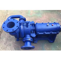 压滤机泵厂家-赣州80ZJW-III耐磨压滤机进料泵图片