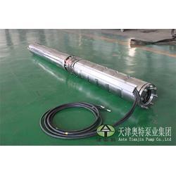 不锈钢潜水泵-山东不锈钢潜水泵-奥特泵业图片