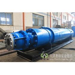 QK型潜水泵-奥特泵业公司-QK型潜水泵规格图片