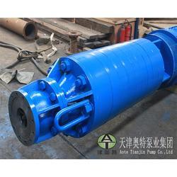 奥特泵业公司(图)_矿用潜水泵集水坑排水泵_浙江矿用潜水泵图片