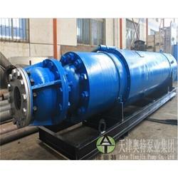 奥特泵业(图)-矿用潜水泵经销商-矿用潜水泵图片