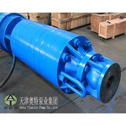 矿用潜水泵型号-矿用潜水泵-奥特泵业有限责任公司(查看)图片